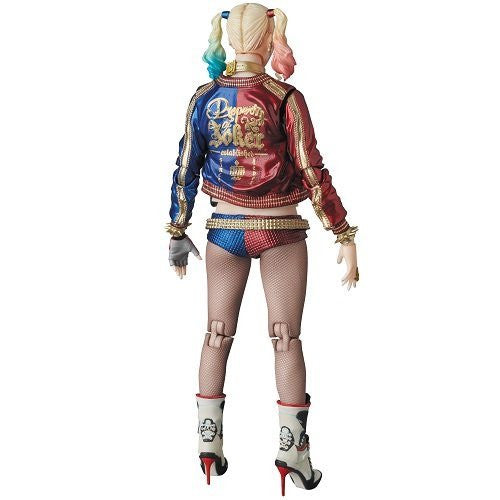 Image 8 for Suicide Squad - Harley Quinn - Mafex No.033 (Medicom Toy)
