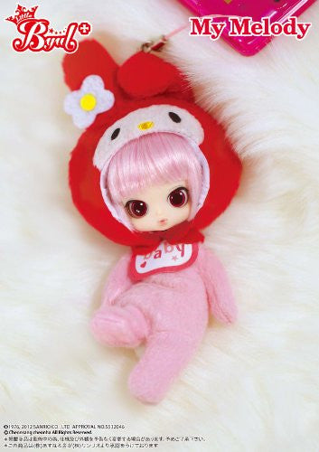 Image 5 for Onegai My Melody - My Melody - Pullip (Line) - Little Byul - BABY (Groove)