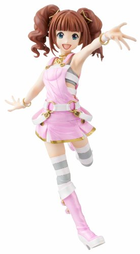 Image 1 for iDOLM@STER 2 - Takatsuki Yayoi - Brilliant Stage - 1/7 (MegaHouse)