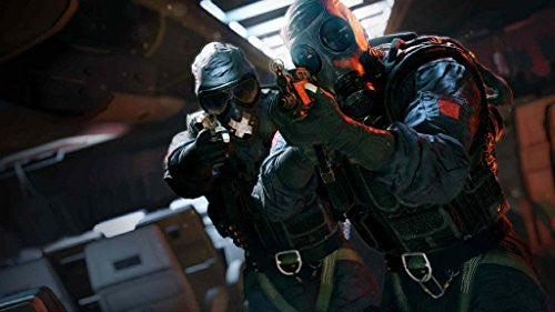Image 2 for Tom Clancy's Rainbow Six Siege
