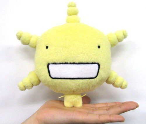 Image 2 for Moyashimon Vol. 1 DVD+Shaberu Kamosuzo Oribe Mascot [Limited Edition]