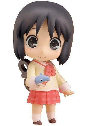 Image 1 for Nichijou - Shinonome Nano - Nendoroid #242 (Good Smile Company)