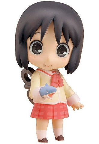 Image for Nichijou - Shinonome Nano - Nendoroid #242 (Good Smile Company)