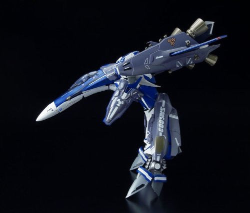 Image 8 for Macross Frontier - VF-25G Super Messiah Valkyrie (Michael Blanc Custom) - DX Chogokin - 1/60 (Bandai)