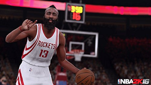 Image 2 for NBA 2K16