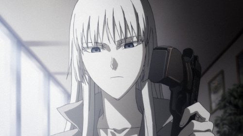 Image 3 for Jormungand 1 [Blu-ray+CD Limited Edition]
