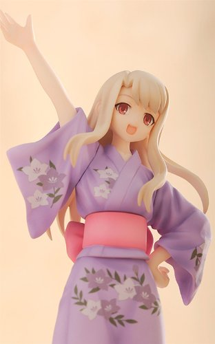 Image 5 for Fate/Stay Night - Illyasviel von Einzbern - 1/8 - Yukata ver. (FREEing)