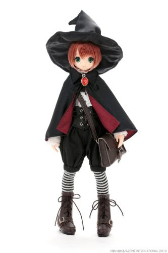 Image 1 for Yuuta - Ex☆Cute Family - PureNeemo - 1/6 - Magic Boy of Moonlight (Azone)
