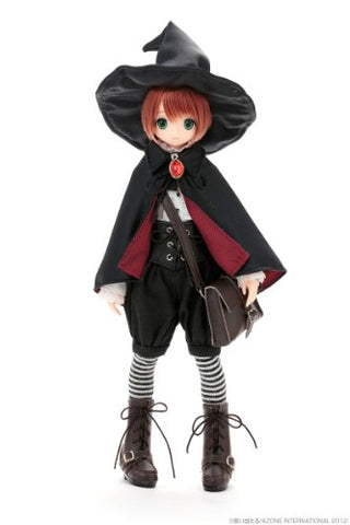 Image for Yuuta - Ex☆Cute Family - PureNeemo - 1/6 - Magic Boy of Moonlight (Azone)