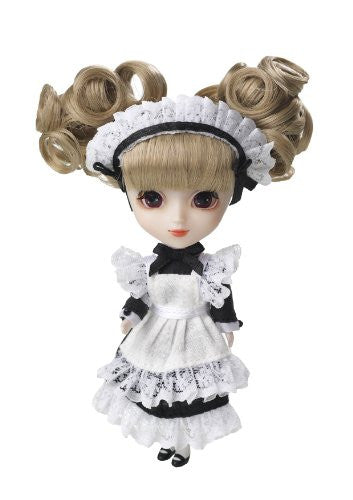 Image 1 for Pullip (Line) - Little Pullip - stica - 1/9 (Groove)