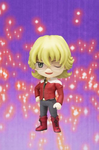 Image 8 for Tiger & Bunny - Barnaby Brooks Jr. - Chibi-Arts (Bandai)
