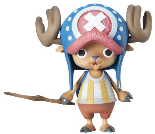 "Image 1 for One Piece - Tony Tony Chopper - Excellent Model - Portrait Of Pirates ""Sailing Again"" - 1/8 - Timeskip (MegaHouse)"