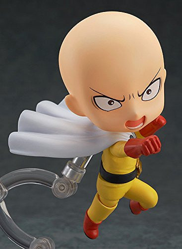 Image 6 for One Punch Man - Saitama - Nendoroid #575 (Good Smile Company)
