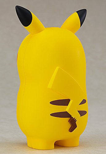 Image 3 for Pocket Monsters - Pikachu - Nendoroid More - Nendoroid More: Face Parts Case (Good Smile Company)