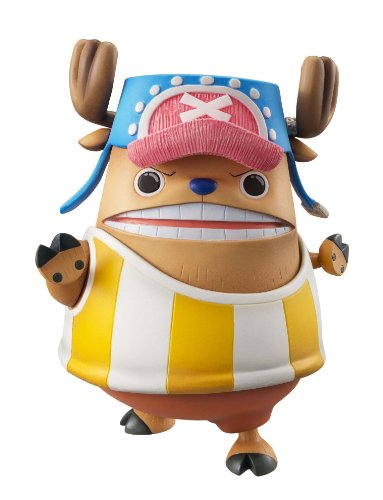 "Image 1 for One Piece - Tony Tony Chopper - Excellent Model - Portrait Of Pirates ""Sailing Again"" - 1/8 - Kung Fu Point (MegaHouse)"