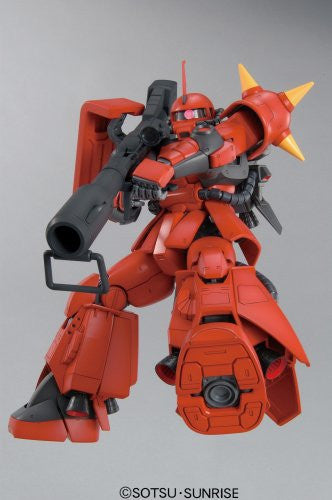 Image 5 for Kidou Senshi Gundam - MS-06R-2 Zaku II High Mobility Type - MG #113 - 1/100 - Ver. 2.0, Johnny Ridden Custom (Bandai)