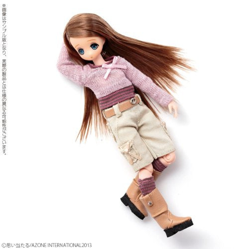 Image 8 for Chiika - Picco Ex☆Cute - Picconeemo - 1/12 (Azone)