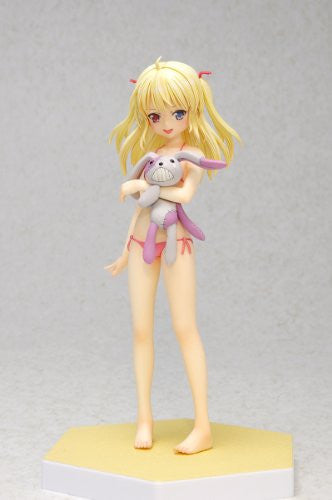 Image 2 for Boku wa Tomodachi ga Sukunai - Hasegawa Kobato - Beach Queens - 1/10 - Swimsuit ver. (Wave)