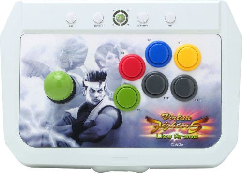 Image 2 for Virtua Fighter 5 Live Arena Stick