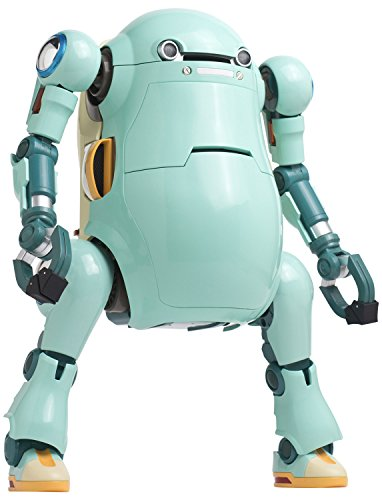 Image 1 for Mechatro WeGo - 1/12 - Light Blue (Sentinel)