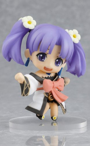 Image 2 for Fractale Vol.1 - Nendoroid Petit Nessa [Limited Edition]