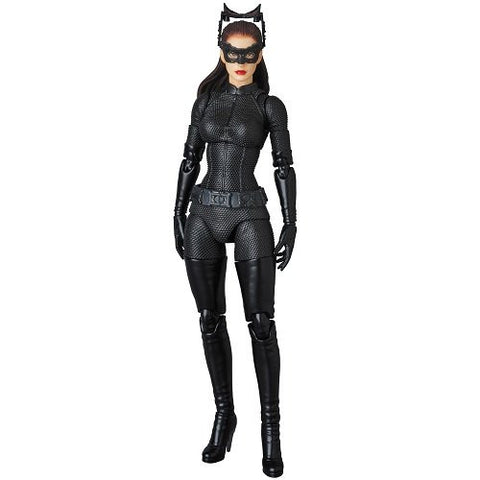 Image for The Dark Knight Rises - Selina Kyle - Mafex No.50 - Ver.2.0 (Medicom Toy)
