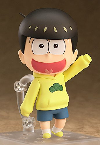 Image 7 for Osomatsu-san - Matsuno Jyushimatsu - Nendoroid #648 (Orange Rouge)