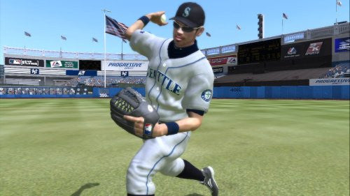 Image 6 for Major League Baseball 2K7
