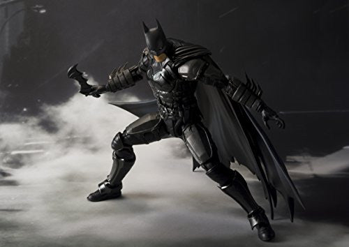 Image 5 for Injustice: Gods Among Us - Batman - S.H.Figuarts (Bandai)