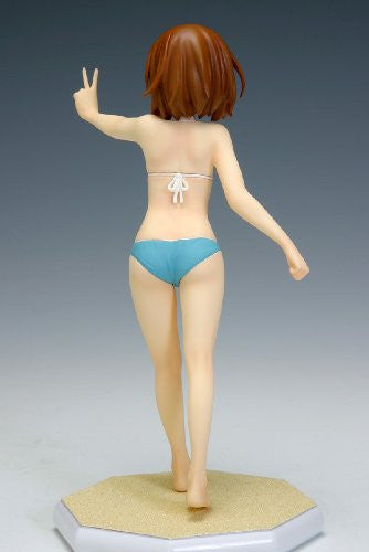 Image 7 for K-ON! - Hirasawa Yui - Beach Queens - 1/10 - Swimsuit Ver. (Wave)