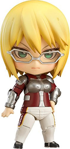 Image 1 for Terra Formars Revenge - Michelle K. Davis - Nendoroid #619 - Super Movable Edition (Good Smile Company)