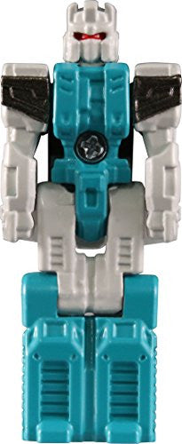 Image 4 for Transformers - Transformers: The Headmasters - Sixshot - Transformers Legends LG-50 (Takara Tomy)