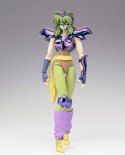 Saint Seiya - Cassios - Saint Cloth Myth - Myth Cloth (Bandai)