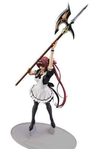 Image 5 for Queen's Blade - Airi - Excellent Model - 1/8 - Special Edition ver. (MegaHouse)