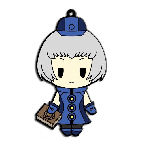 Image 5 for Persona 4 the Ultimate in Mayonaka Arena Rubber Strap Collection Vol.2
