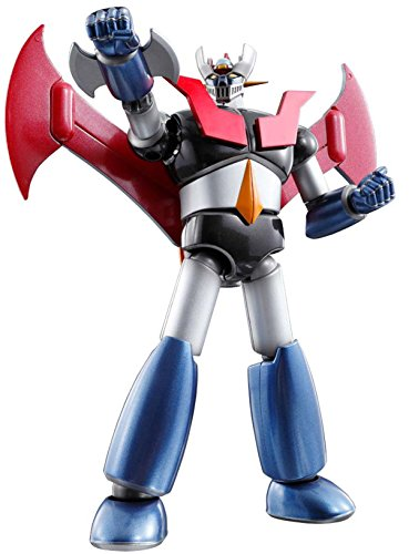 Image 1 for Mazinger Z - Soul of Chogokin GX-01R - 40th Anniv. (Bandai)