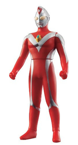 Image for Ultraman Dyna - Ultra Hero Series - 19 - Strong Type, Renewal ver. (Bandai)