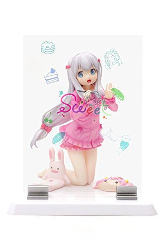 Image 1 for Ero Manga-sensei - Izumi Sagiri - Dream Tech - 1/8 - Sweet Ver. Deluxe (Wave)