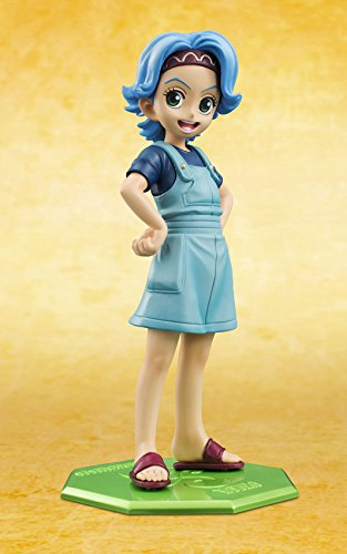 Image 5 for One Piece - Nojiko - Excellent Model - Portrait Of Pirates MILD - 1/8 - CB-R2 (MegaHouse)