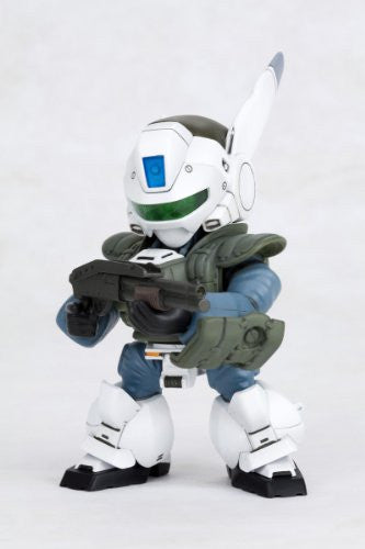 Image 6 for Kidou Keisatsu Patlabor 2 The Movie - AV-98 Ingram 1 - D-Style - Reactive Armor Version (Kotobukiya)