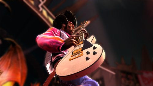 Image 4 for Guitar Hero III: Legends of Rock (w/Guitar)