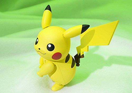 Image 3 for Pocket Monsters - Pikachu - S.H.Figuarts (Bandai)
