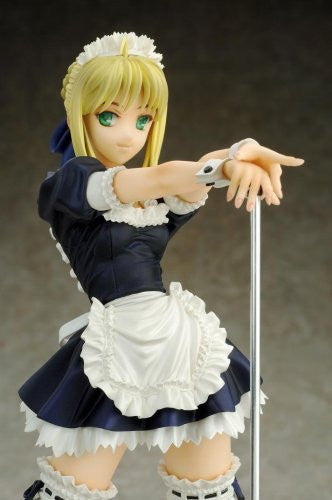 Image 6 for Fate/Hollow Ataraxia - Saber - 1/6 - Maid ver. (Alter)