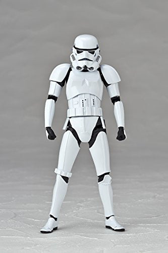 Image 11 for Star Wars - Stormtrooper - Revoltech - Star Wars: Revo No.002 (Kaiyodo)