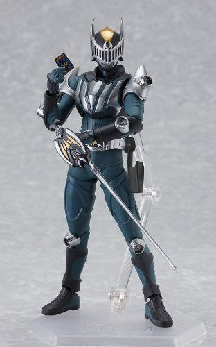 Image 2 for Kamen Rider Dragon Knight - Kamen Rider Wing Knight - Figma #SP-016 (Max Factory)