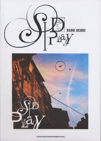 Image for Sid Play   Band Score