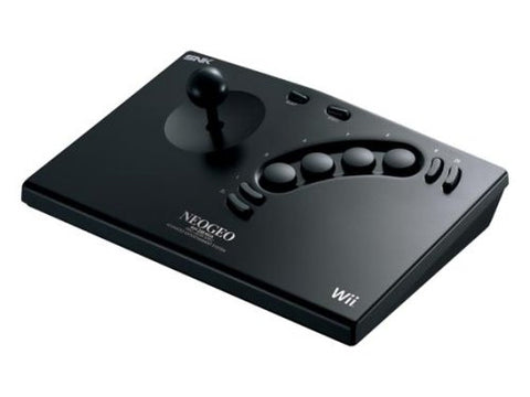 Image for Neo Geo Stick 2