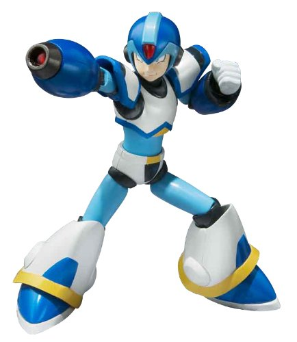 Image 3 for Rockman X - D-Arts - Full Armor (Bandai)