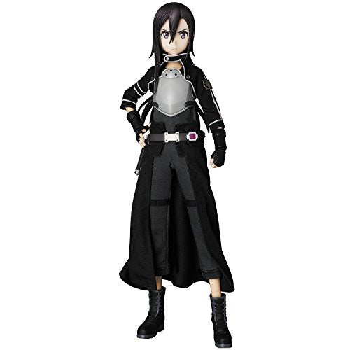 Image 5 for Sword Art Online II - Kirito - Real Action Heroes #700 - 1/6 (Medicom Toy)