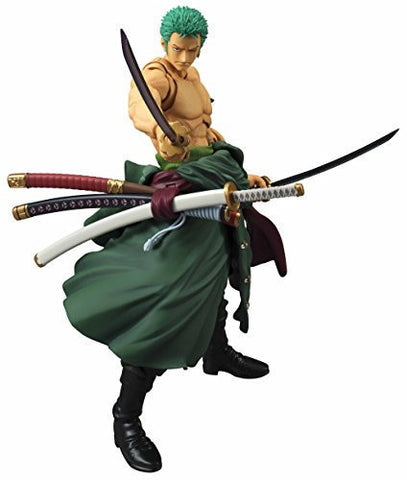 Roronoa Zoro Variable Action Heroes